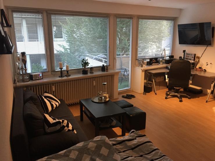 wohnungen wuppertal 1 zimmer wohnungen angebote in wuppertal. Black Bedroom Furniture Sets. Home Design Ideas
