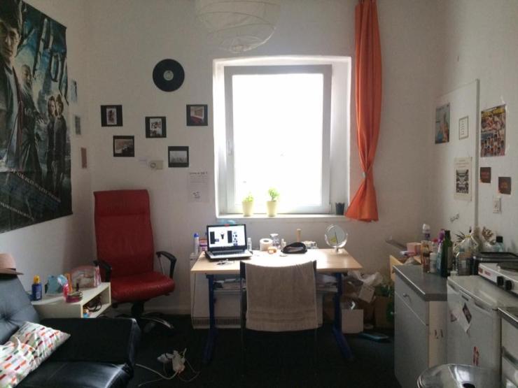 1 zimmer wohnung in s lz 1 zimmer wohnung in k ln s lz. Black Bedroom Furniture Sets. Home Design Ideas