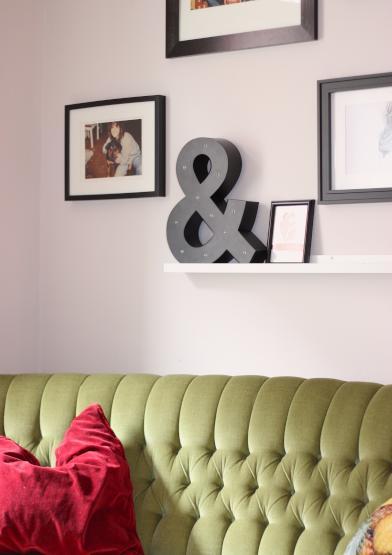 bequeme gro e und sehr saubere wohnung in bester lage alles direkt vor der t r wohnung in. Black Bedroom Furniture Sets. Home Design Ideas