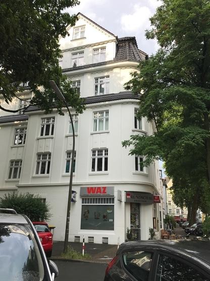 Wohnung Dortmund Kreuzviertel