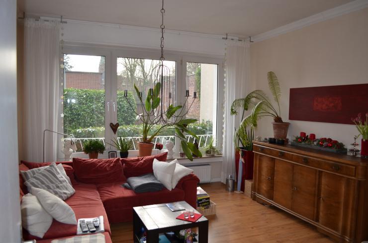 altenbochum ruhige gr ne zentrale lage helle gut geschnittene 3 5 raum whg mit gro em. Black Bedroom Furniture Sets. Home Design Ideas