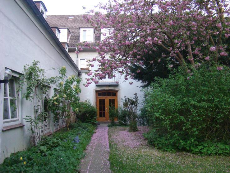 189 Euro Tolles Zimmer Haus Michael An Der Forde Zur Zwischenmiete Ab Dem 1 08 17 30 09 17 Wohngemeinschaft Kiel Dusternbrook