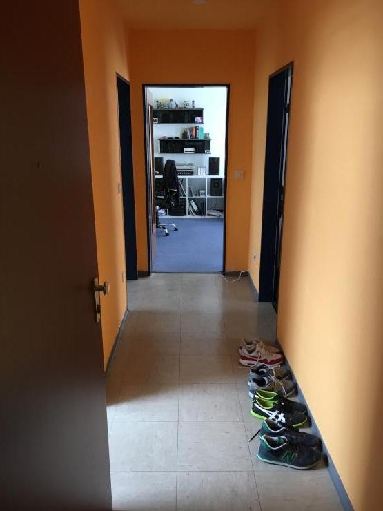 Zimmer Wohnung Paderborn Kernstadt
