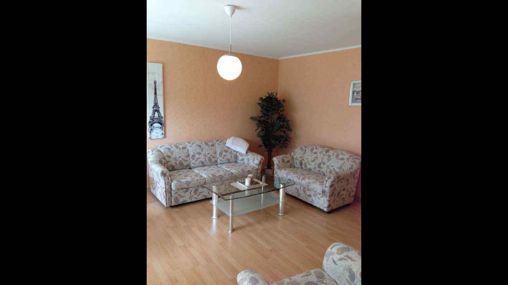 helles apartment hannover wohnung in hannover vahrenwald. Black Bedroom Furniture Sets. Home Design Ideas