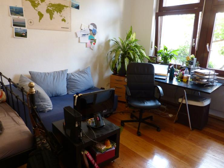 Zimmer Wohnung Landau