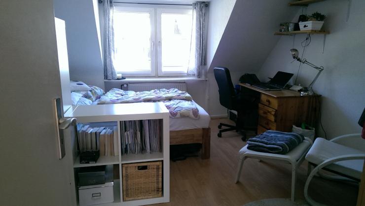 katzenfreundliche r mitbewohner in gesucht zimmer k ln kalk. Black Bedroom Furniture Sets. Home Design Ideas