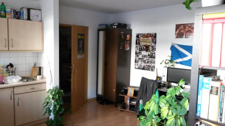 Gut Gelegene 1 Raum Wohnung Nhe Magdelstieg