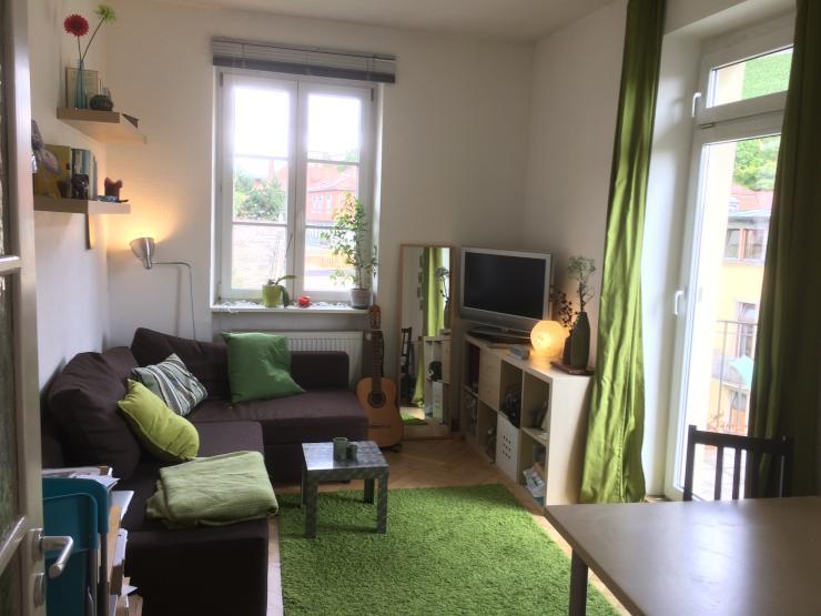 Wohnungen Würzburg : 1-Zimmer-Wohnungen Angebote In Würzburg