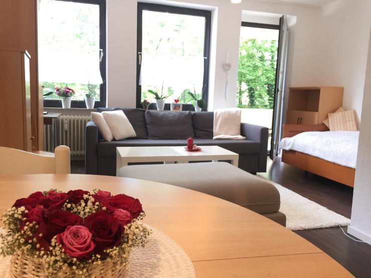 1 zimmer wohnung duisburg 1 zimmer wohnungen angebote in duisburg. Black Bedroom Furniture Sets. Home Design Ideas