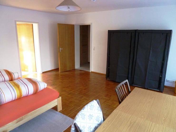 1 zi whg durlach balkon 1 o 2 p auch getrennt vermietbar ren 1 zimmer wohnung in. Black Bedroom Furniture Sets. Home Design Ideas