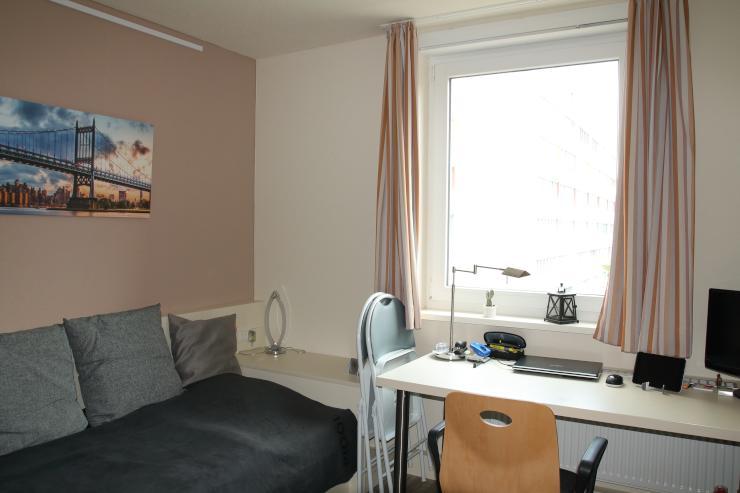 moderne 1 zimmer wohnung in zollstock 1 zimmer wohnung in k ln zollstock. Black Bedroom Furniture Sets. Home Design Ideas