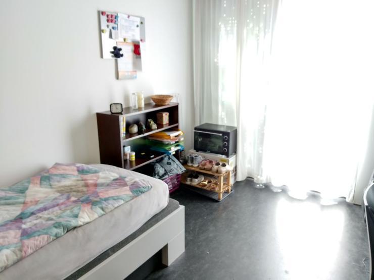 g nstige 1 zimmerwohnung zur zwischenmiete 1 zimmer wohnung in w rzburg gartenstadt keesburg. Black Bedroom Furniture Sets. Home Design Ideas