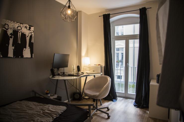 m bliertes 12qm wg zimmer in l btau sucht zwischenmieter wg zimmer in dresden l btau. Black Bedroom Furniture Sets. Home Design Ideas