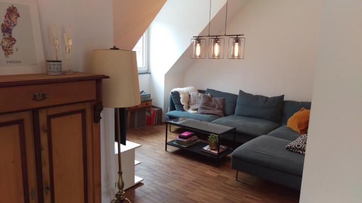 wundersch ne maisonette wohnung in top lage wohnung in k ln altstadt s d. Black Bedroom Furniture Sets. Home Design Ideas
