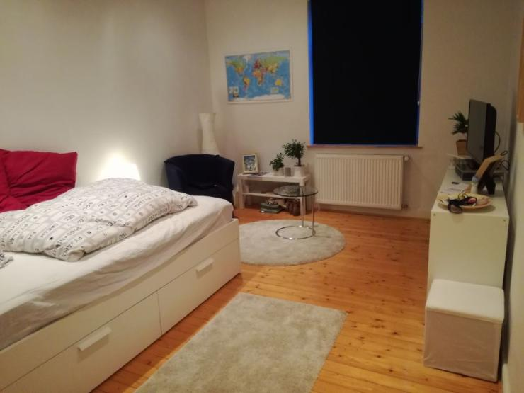 4er wg in der s dtstadt sucht neue n mitbewohner in wg. Black Bedroom Furniture Sets. Home Design Ideas