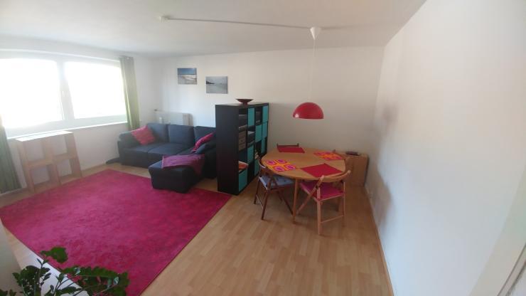 perfekt f r wg paar 3 zimmer wohnung 83m in sehr guter lage f r 9 monate wohnung in. Black Bedroom Furniture Sets. Home Design Ideas