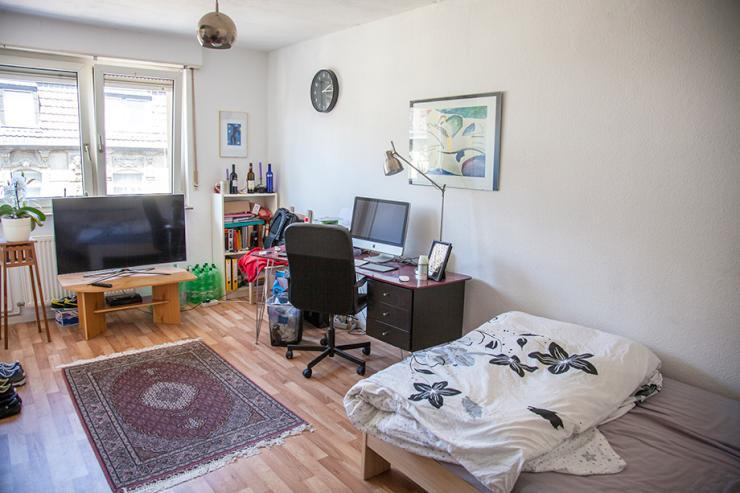 helles zimmer zur untermiete wg mannheim m bliert mannheim oststadt. Black Bedroom Furniture Sets. Home Design Ideas