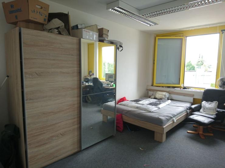 30qm zimmer in 3er wg wg zimmer offenburg m bliert. Black Bedroom Furniture Sets. Home Design Ideas