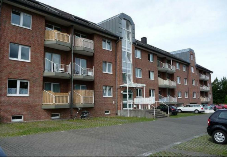 Wohnungen Paderborn  Zimmer