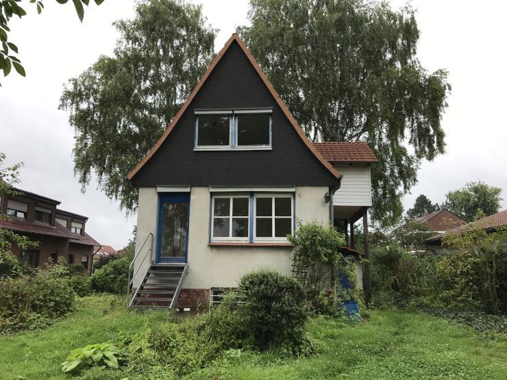 Einfamilienhaus Mit Riesigem Garten 4er Wg Geeignet Direkt Am Feldrand In Geismar In Ruhiger Lage Haus In Gottingen Geismar