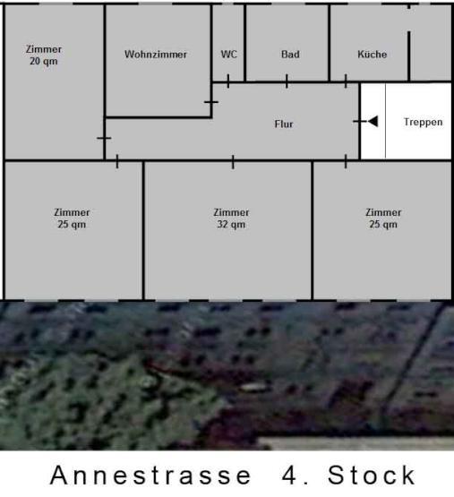 gem tliches zimmer in l ssiger wg frei zimmer hamburg st pauli. Black Bedroom Furniture Sets. Home Design Ideas