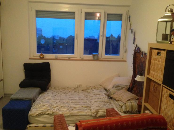 gem tliche wohnung f rs kleine geld 1 zimmer wohnung in darmstadt darmstadt. Black Bedroom Furniture Sets. Home Design Ideas