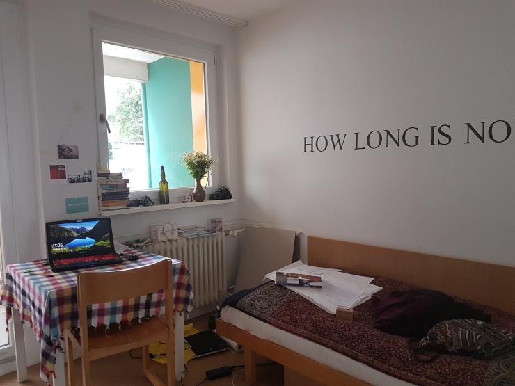 einzelappartment zentral ab sofort 1 zimmer wohnung in braunschweig innenstadt. Black Bedroom Furniture Sets. Home Design Ideas