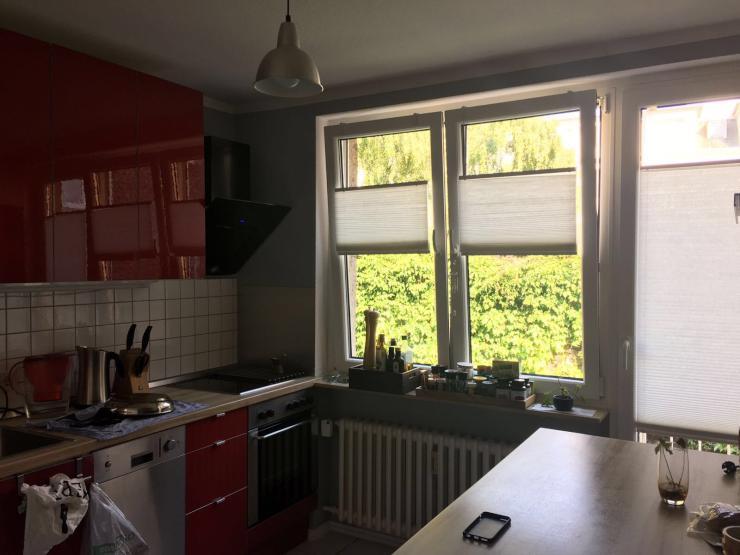 sch ne 2 zimmerwohnung im zentrum k lns wohnung in k ln. Black Bedroom Furniture Sets. Home Design Ideas