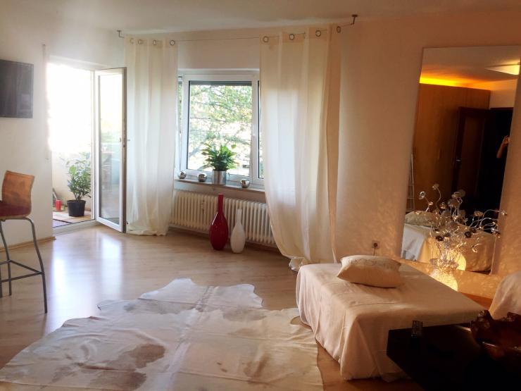 einzimmerwohnung am hafen wallhausen 1 zimmer wohnung in konstanz wallhausen. Black Bedroom Furniture Sets. Home Design Ideas