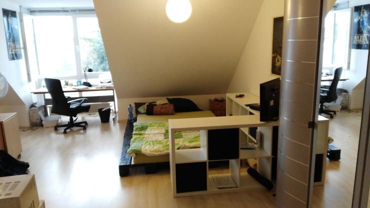 zwischenmieter f r studentenwohnung 1 zimmer wohnung in germersheim. Black Bedroom Furniture Sets. Home Design Ideas