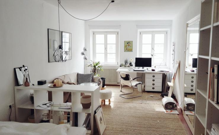 sch nes 25qm wg zimmer in augsburg zentrum domviertel wohngemeinschaften in augsburg innenstadt. Black Bedroom Furniture Sets. Home Design Ideas