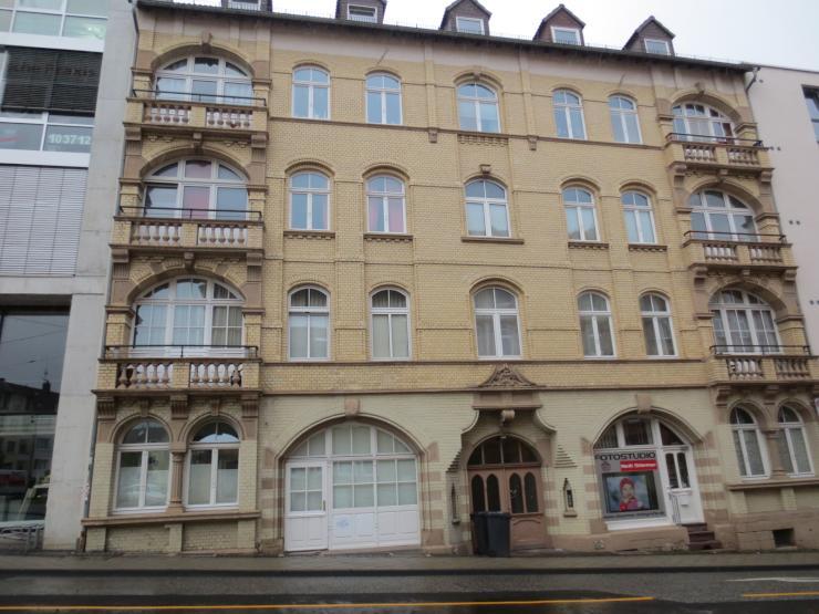 Ruhiges 16 Qm Zimmer In Gro Er Altbau Wohnung Wg Zimmer Kassel Wehlheiden