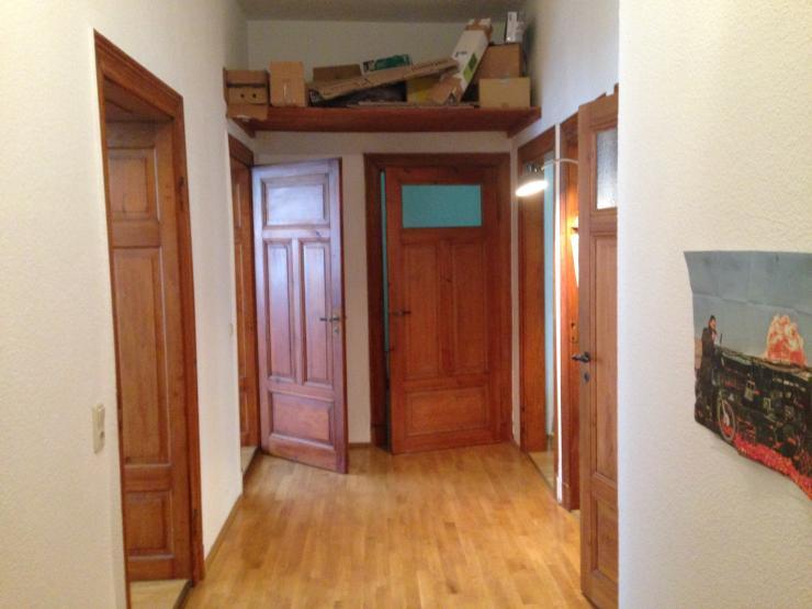4 zimmer k che bad 100 qm wohnung in leipzig. Black Bedroom Furniture Sets. Home Design Ideas
