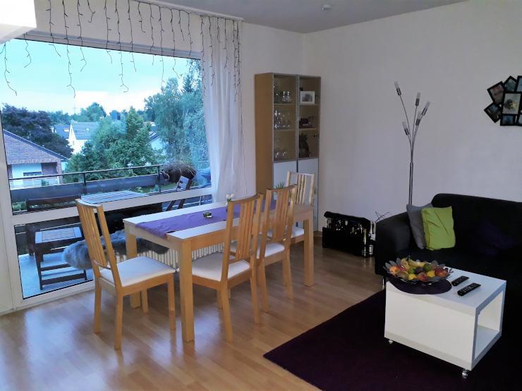 sch ne 3 zimmer wohnung mit balkon und ebk wohnung in k ln klettenberg. Black Bedroom Furniture Sets. Home Design Ideas