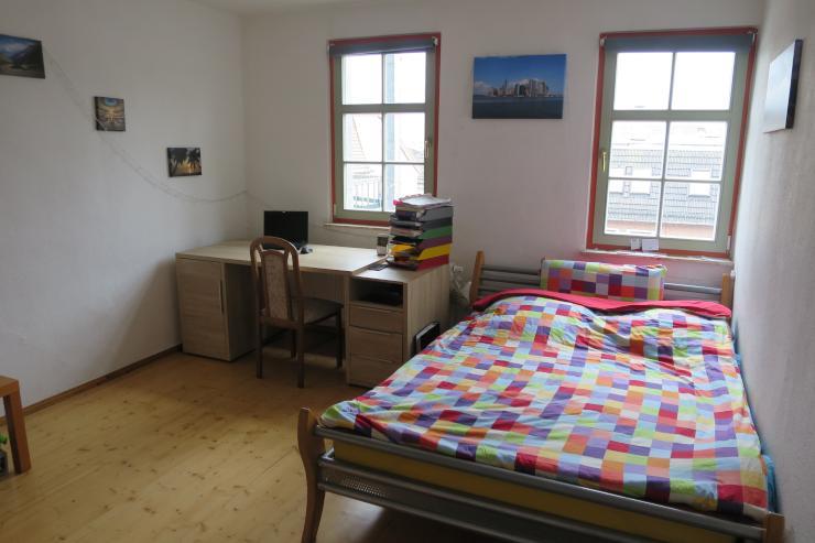 Grosses 16 Qm Zimmer