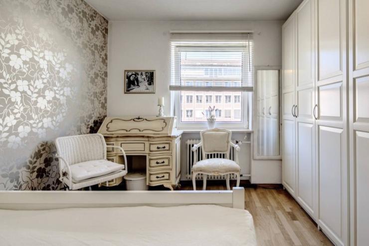 beste lage stylisch m bilierte wohnung zu vermieten. Black Bedroom Furniture Sets. Home Design Ideas