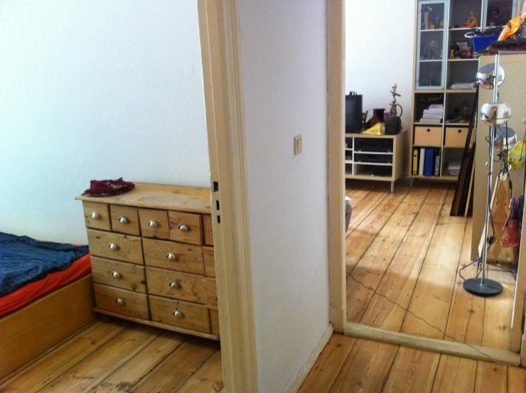 nur zum tausch swap only 2 zimmer wohnung in prenzlauer berg f r vergleichbare wohnung in. Black Bedroom Furniture Sets. Home Design Ideas