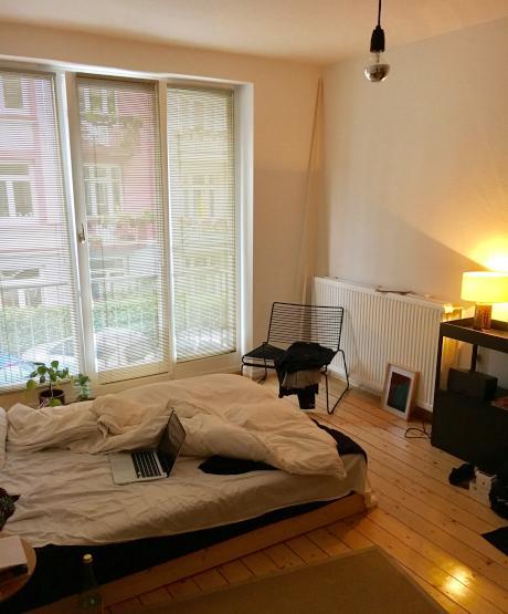 zimmer frei hoheluft 17qm wohngemeinschaften in hamburg hoheluft west. Black Bedroom Furniture Sets. Home Design Ideas