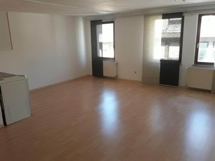 studentenappartment 2 minuten zur uni18 1 zimmer wohnung in mannheim innenstadt. Black Bedroom Furniture Sets. Home Design Ideas