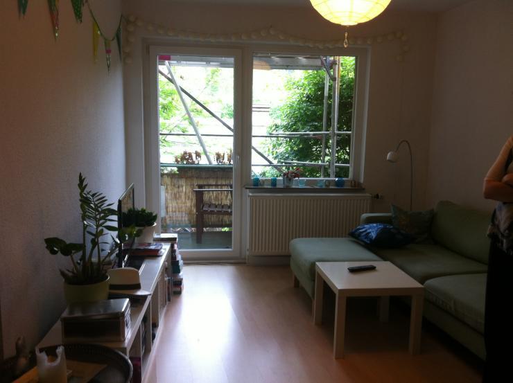 sch ne zwei zimmer wohnung im herzen k lns mit balkon. Black Bedroom Furniture Sets. Home Design Ideas
