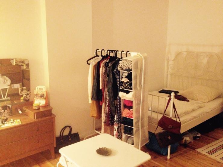 gem tliche 1 z wohnung in moabit an zuverl ssigen zwischenmieter 1 zimmer wohnung in berlin. Black Bedroom Furniture Sets. Home Design Ideas