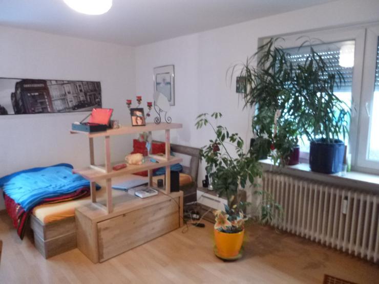 nette 1 zimmerwohnung in super lage zur zwischenmiete 1 zimmer wohnung in freiburg im breisgau. Black Bedroom Furniture Sets. Home Design Ideas
