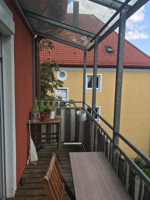 wundersch nes 18qm zimmer in 3er wg wg zimmer in augsburg hochfeld. Black Bedroom Furniture Sets. Home Design Ideas