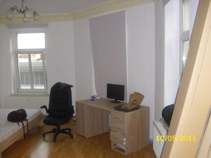gem tliche wohnung direkt am bahnhof gera s d cozy and cheap flat at the trainstation gera s d. Black Bedroom Furniture Sets. Home Design Ideas