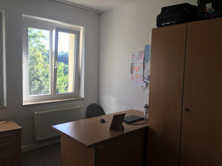 Wohnung Freiberg  Zimmer