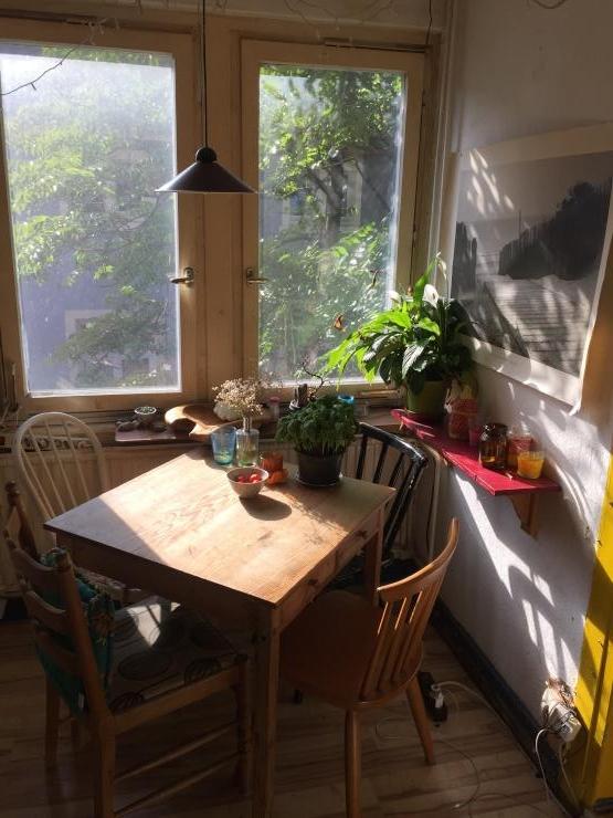 neugegr ndete wg sucht mitbewohner wg zimmer in freiburg im breisgau wiehre. Black Bedroom Furniture Sets. Home Design Ideas