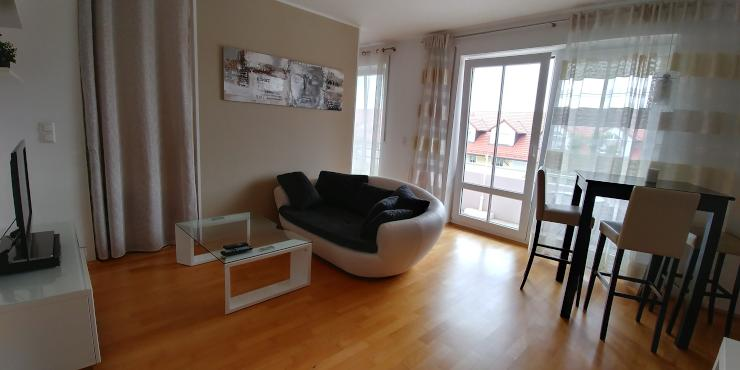 Wohnungen München 1 Zimmer Wohnungen Angebote In München