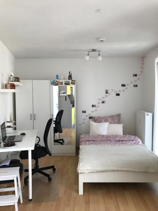 m blierte 1 zimmer wohnung zur zwischenmiete 1 zimmer wohnung in regensburg regensburg. Black Bedroom Furniture Sets. Home Design Ideas