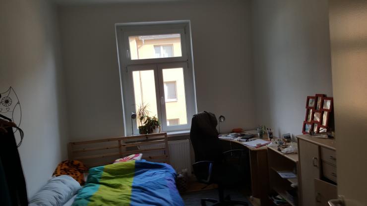 Wohnung Halle Ammendorf