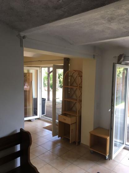 toplage sonnige ruhige komplett m blierte wohnung k che bad 80 qm wohnung in friedberg hessen. Black Bedroom Furniture Sets. Home Design Ideas